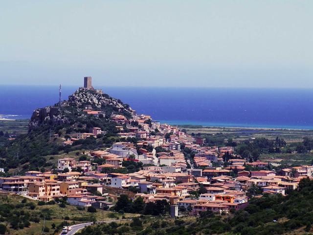 Vakantie Sardinië Su Vrau