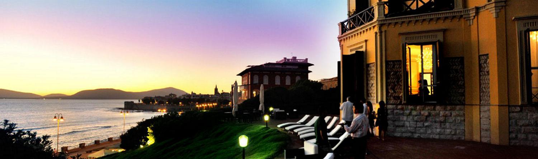Villa Mosca Alghero Prezzi