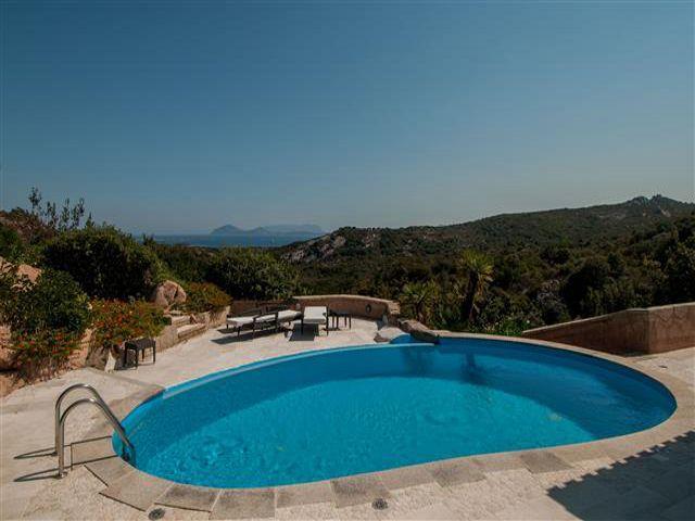 Ville di lusso Sardegna Costa Smeralda - Villa Pevero Hills - Vacanze Sardegna