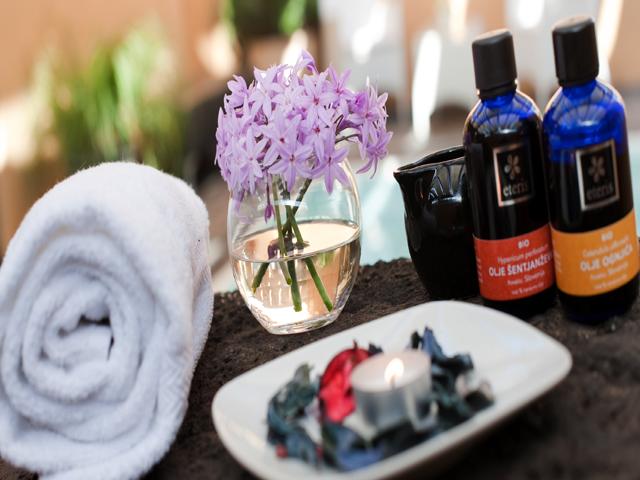 culinair genieten-boutiek hotel-spa