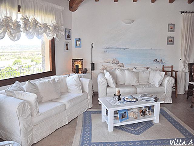 Casa vacanza di lusso al mare in Sardegna
