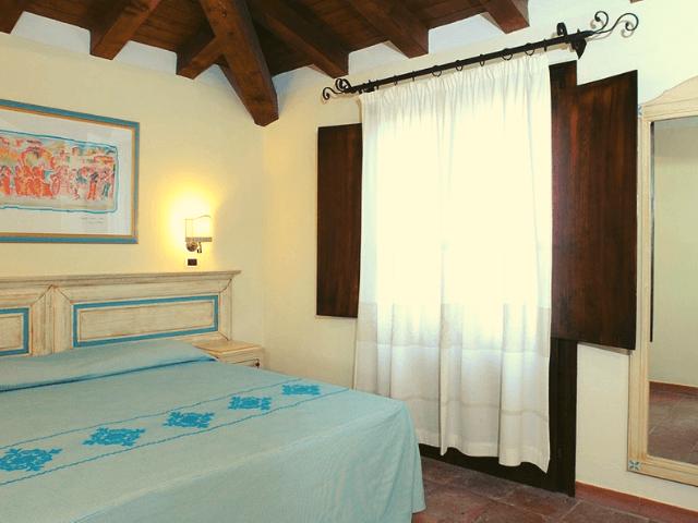 Resort Sardinie - Sardinia4all
