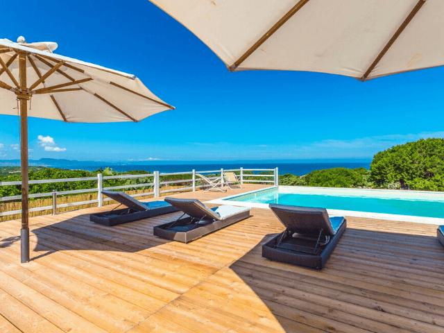 Luxe vakantiehuis in Badesi - Sardinia4all
