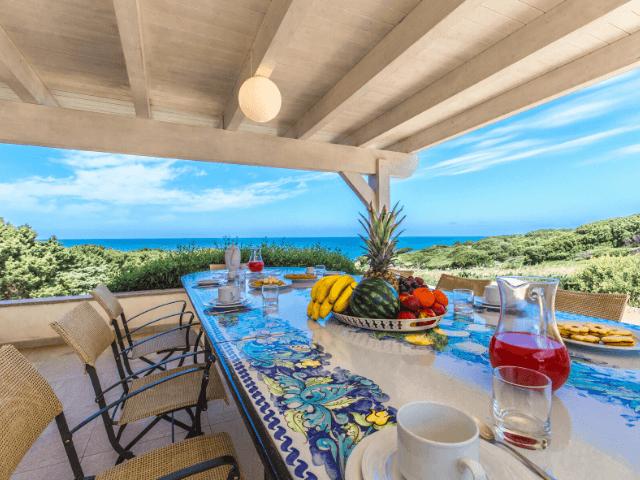 Luxe villa voor jouw vakantie op Sardinie