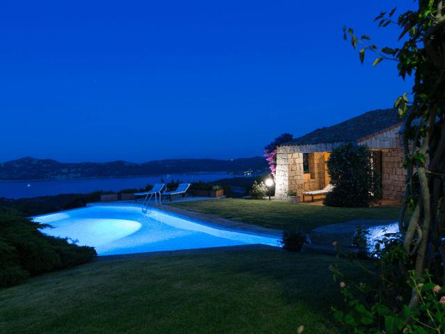 Luxe villas Sardinie - Sardinia4all