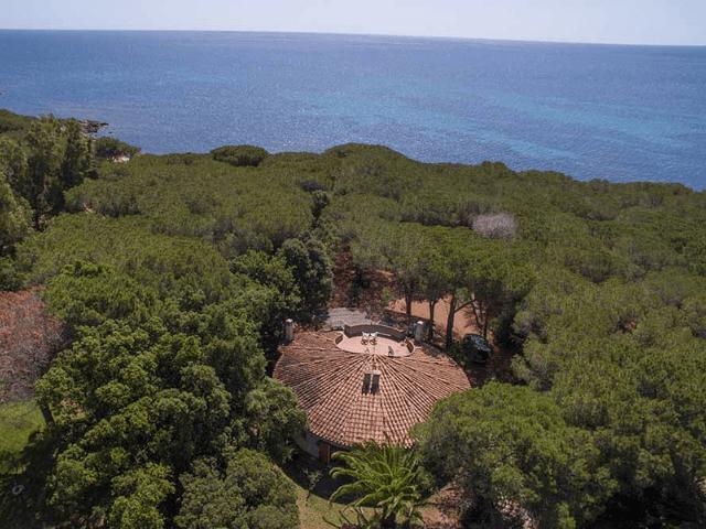 casa vacanze sardegna sul mare  - sardinia4all