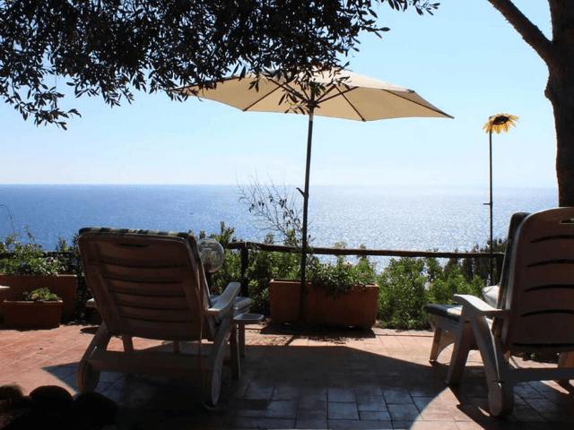 Casa vacanze sardegna con vista mare - casa delfino.png