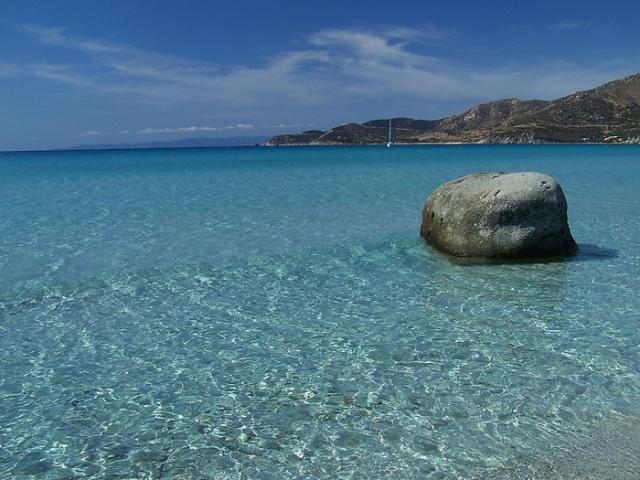 Un paradiso - Villasimius - Sardegna - foto