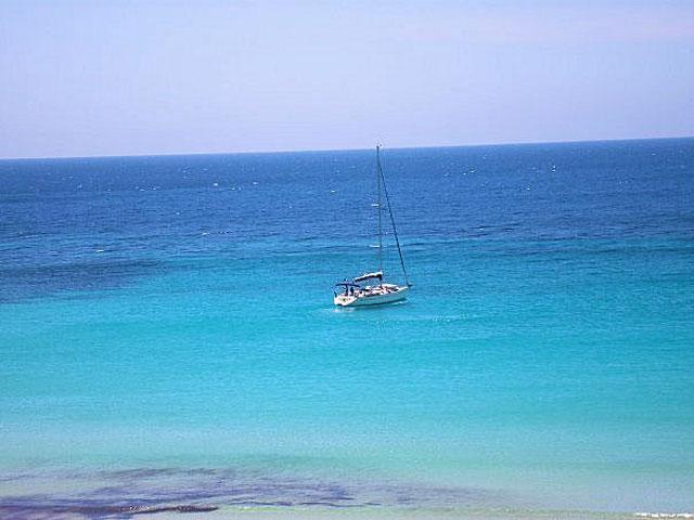 Vacanza in Sardegna - vacanza al mare a Villasimius