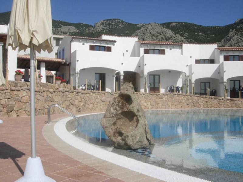 Hotel Nuraghe Arvu Resort - Cala Gonone - Sardinië - Foto