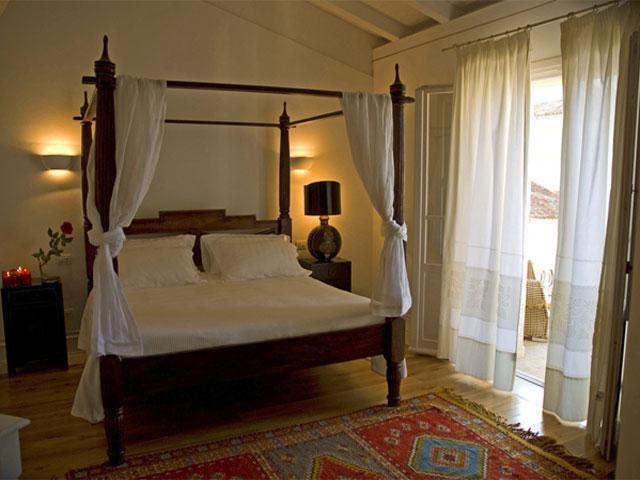 Tweepersoonskamer - Tarthesh Hotel - Guspini - Sardinië