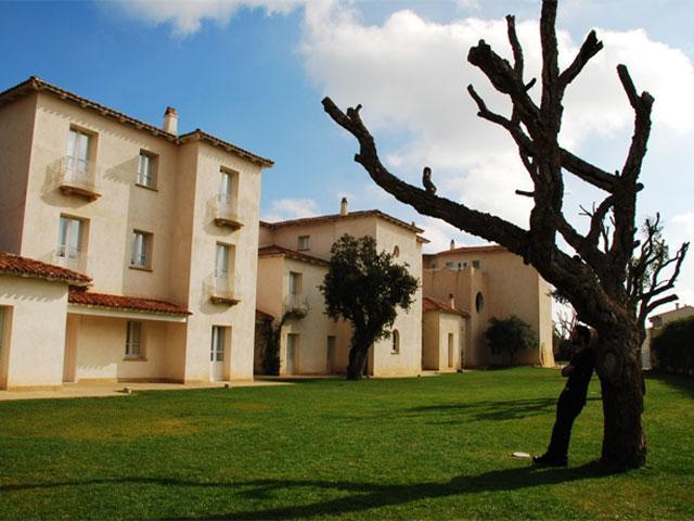Tarthesh Hotel - Guspini - Sardinië - Foto