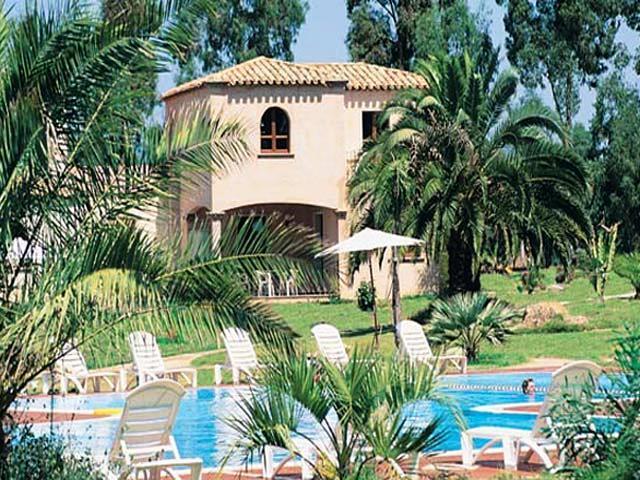 Residence Baia delle Palme - S. Margherita di Pula - Sardinië - Foto
