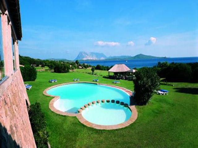 Le Due Lune Resort, Golf & Spa - San Teodoro - Sardinië - Foto
