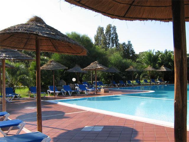 Zwembad - Residence Baia delle Palme - S. Margherita di Pula - Sardinië