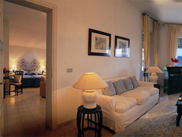 Suite in Villa - Is Morus Relais - Santa Margherita di Pula - Sardinië