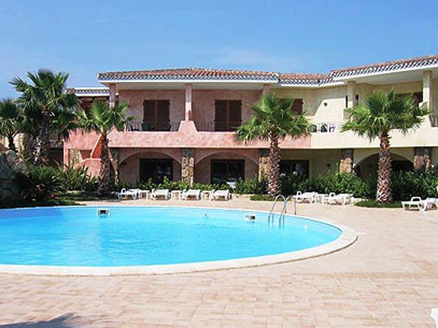 Residence Palau Green Village - Palau - Sardinië - Foto