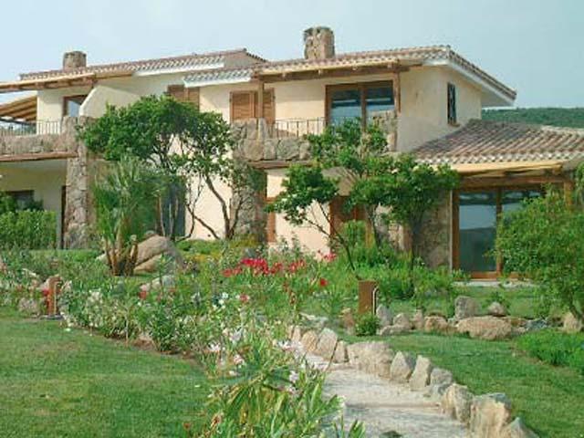 Appartementen - Residence Green Village - Palau - Sardinië