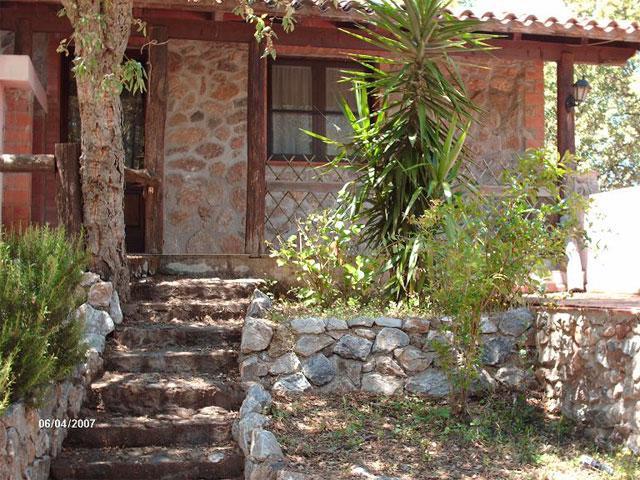 Agriturismo La Quercia -  Arbus - Costa Verde - Sardinië
