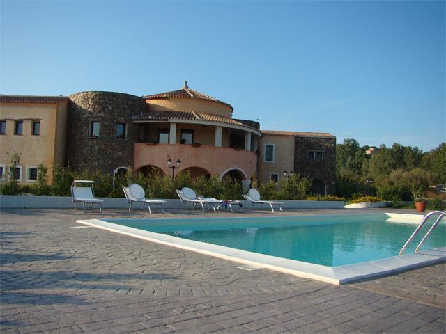 Zwembad - Green Village - Posada - Sardinië