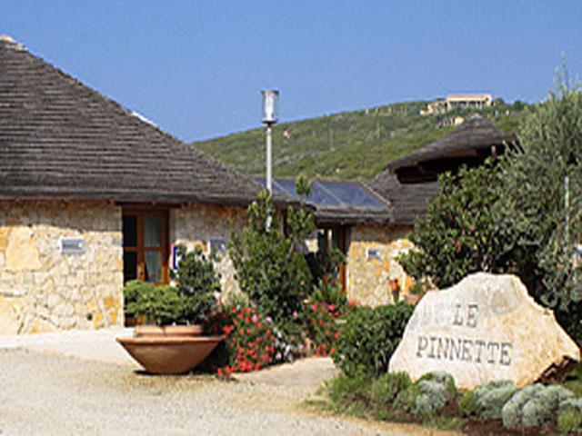Restaurant - Podere Monte Sixeri - Alghero - Sardinië