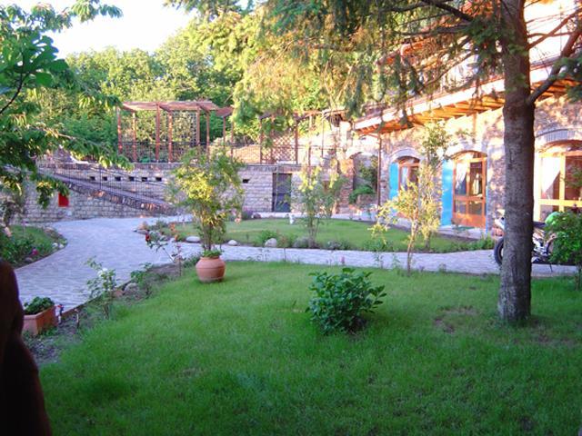 Hotel Sa Muvara - Aritzo - Sardinië - Sardinia4all