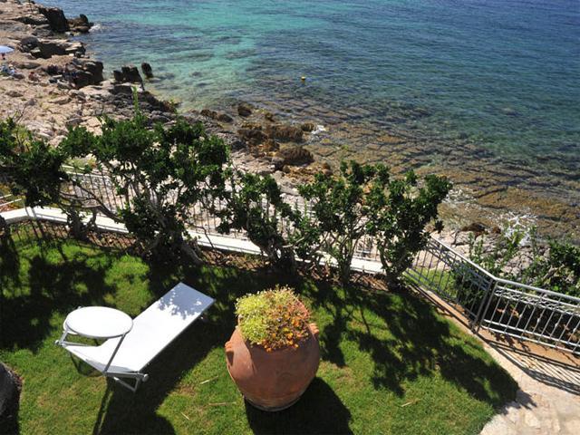 Tuin - BB Villa Grachira - Alghero - Sardinië