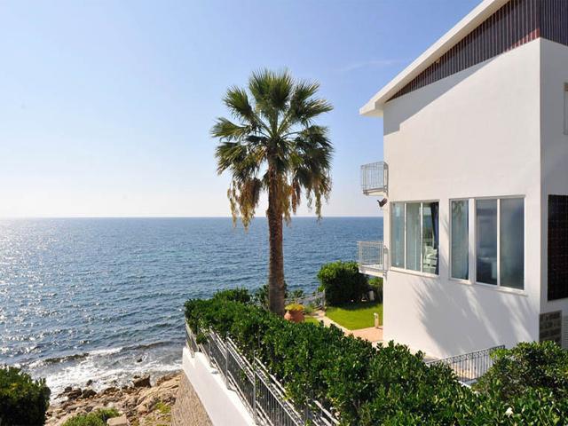 BB Villa Grachira - Alghero - Sardinië