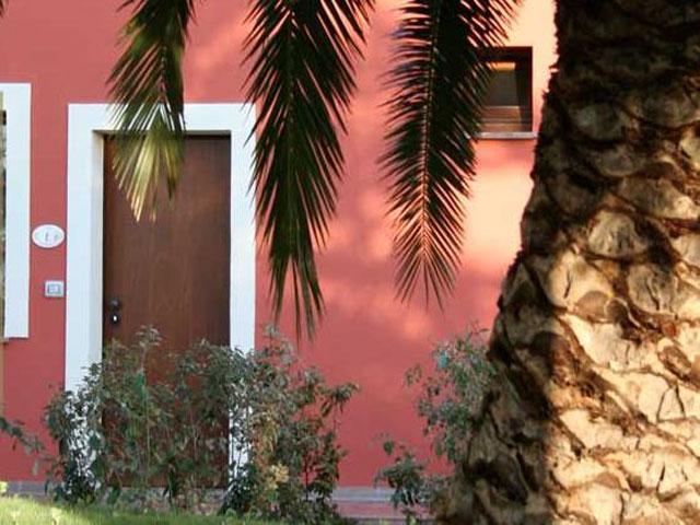 Alghero Resort Country Hotel - Sardinië