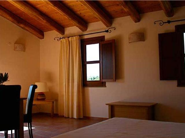 Kamer - Alghero Resort Country Hotel - Sardinië
