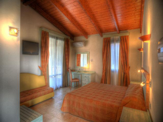 Kamer in Villa Barbarina - Alghero