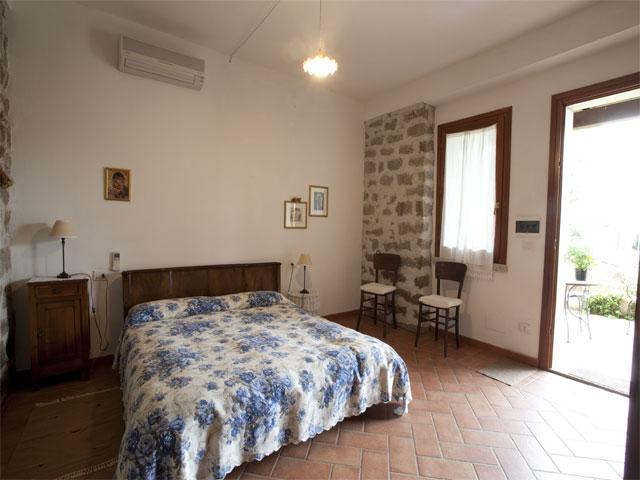 Kamer - Agriturismo Testone - Sardinië
