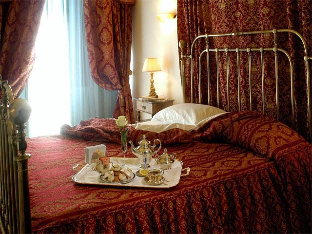 Kamer - Villa Las Tronas - Alghero - Sardinië