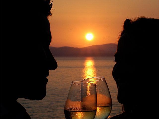 Romantisch hotel - Villa Las Tronas  - Alghero - Sardinië