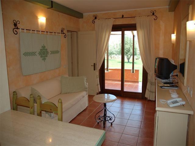 Residence Lantana - Pula - Sardinië