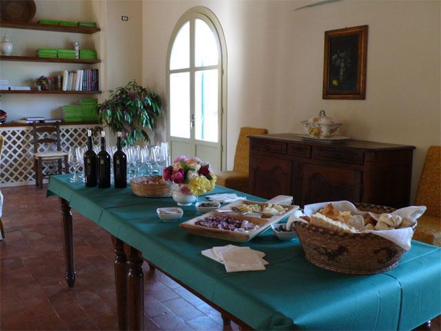 Proeverij - Wine Resort - Alghero - Sardinië