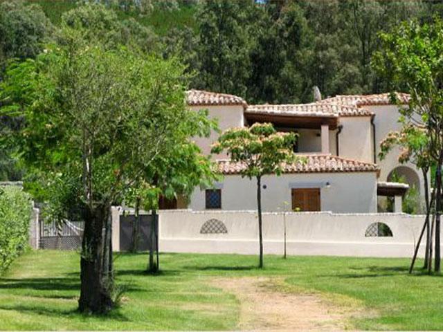 Villa Borgo degli Ulivi - Arbatax - Sardinie