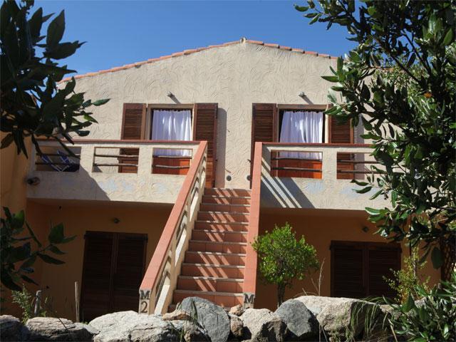 Vakantiehuisjes Capriccioli in de Costa Smeralda