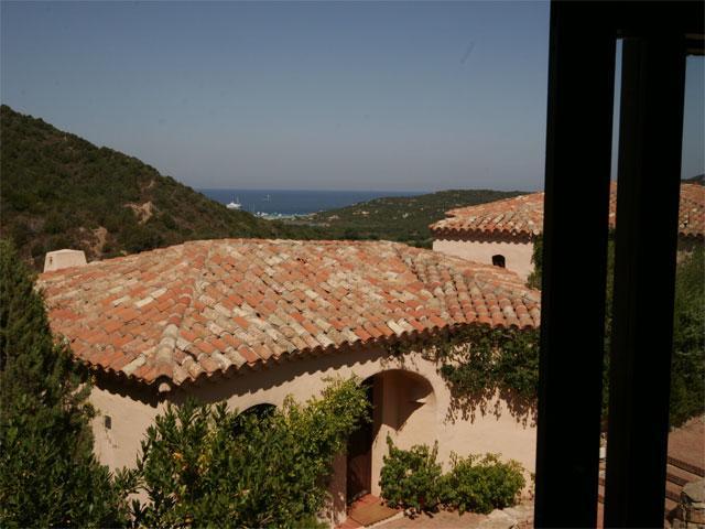 Vakantiepark Capriccioli in de Costa Smeralda