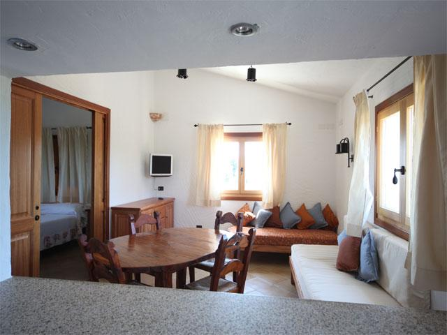 Vakantiepark Capricciolo - Porto Cervo - Sardinie (3)