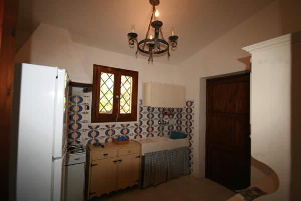 Vakantiehuis Zuid Sardinie - Villa Gianina (12)