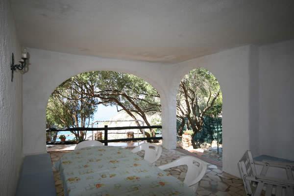 Vakantiehuis Zuid Sardinie - Villa Gianina (9)