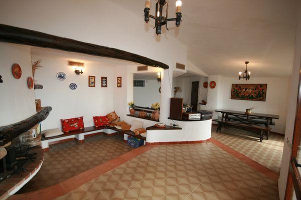 10 persoons vakantiehuis - Sardinie