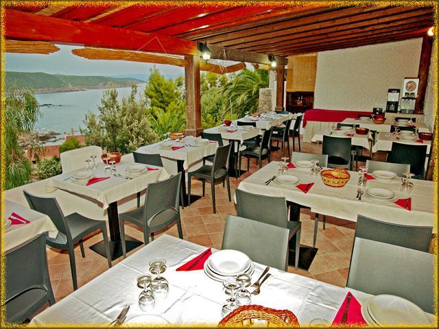 Hotel Villa Belfiori - Torre dei Corsari - Sardinie (17)