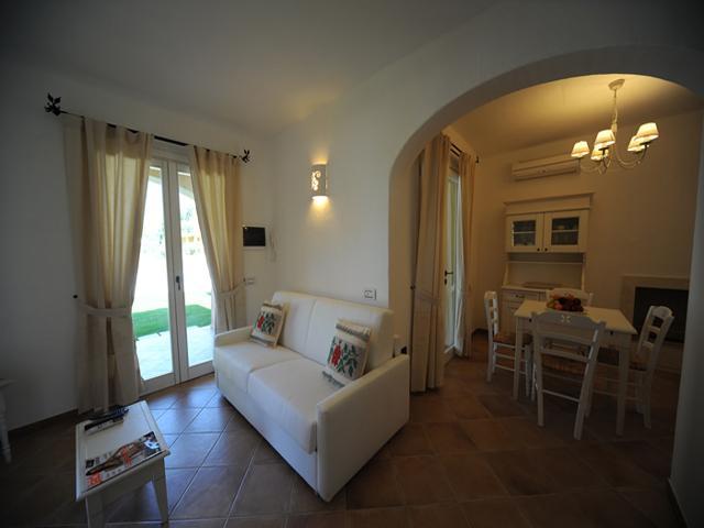Villa Calicanto - Luxe vakantiewoning met zwembad - Sardinie (1)