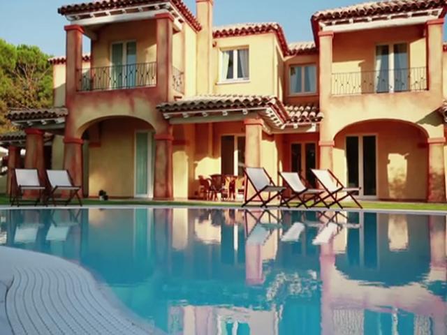 Villa Calicanto - Luxe vakantiewoning met zwembad - Sardinie (5)