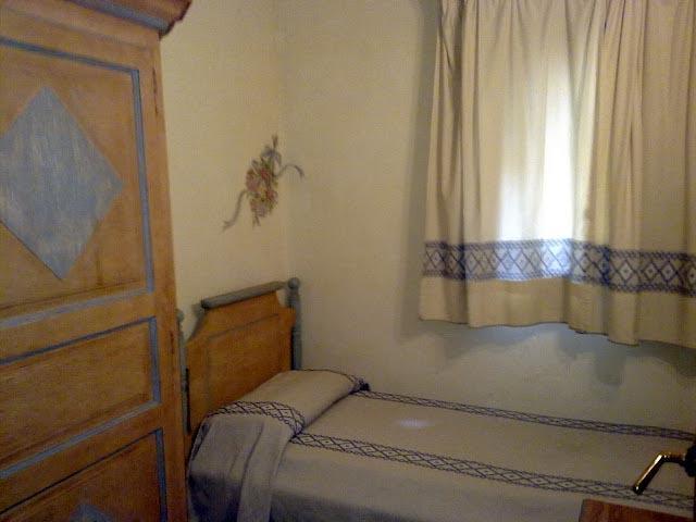 Vakantie appartement Bagaglino - Costa Smeralda (3)