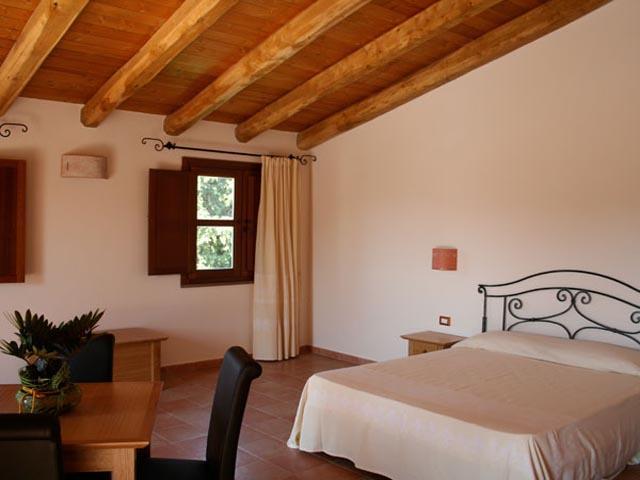 Hotel Alghero - Alghero Country Resort - Sardinie (1)