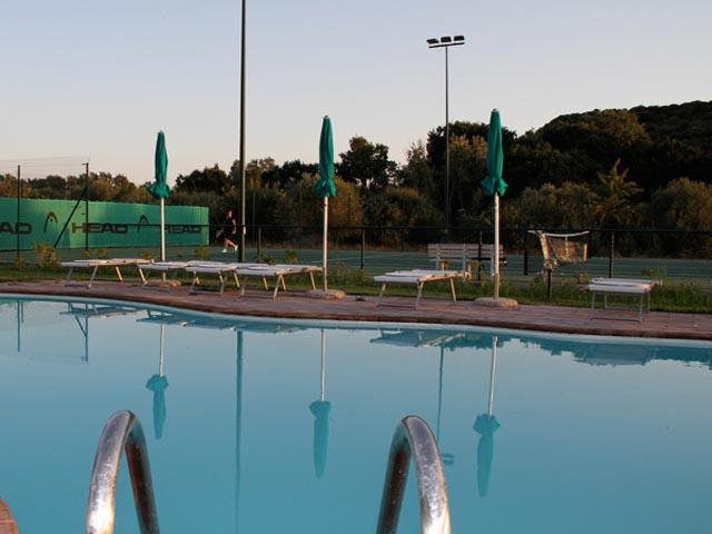 Hotel Alghero - Alghero Country Resort - Sardinie (12)