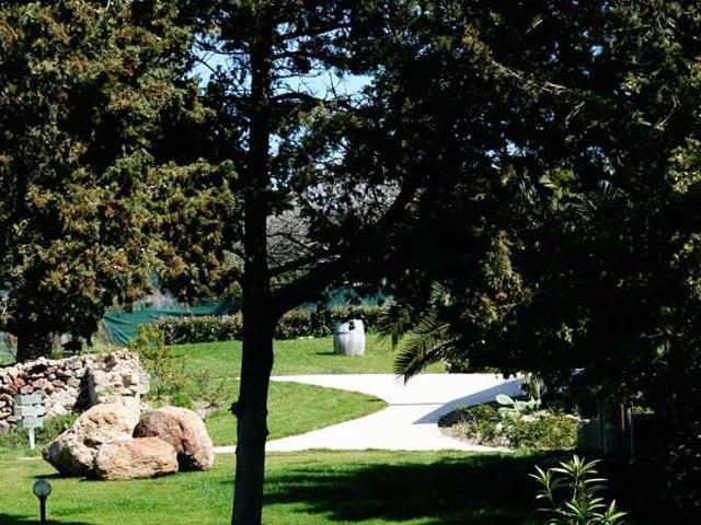 Hotel Alghero - Alghero Country Resort - Sardinie (4)